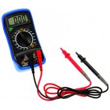 "Multimetru digital BGS BG-63402 voltaj 600V, display 3,5"""
