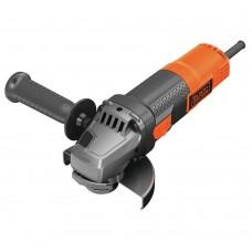 Polizor unghiular (flex) Black & Decker BEG120, 800W, 12000 rpm, 125mm