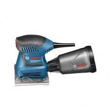 Slefuitor cu vibratii Bosch GSS 140-1 A 06012A2100