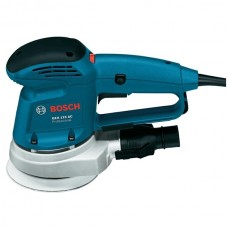 Slefuitor excentric Bosch Professional GEX 125 AC 340 W 0601372566