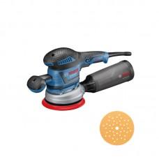 Slefuitor cu excentric Bosch Professional GEX 40-150 060137B202