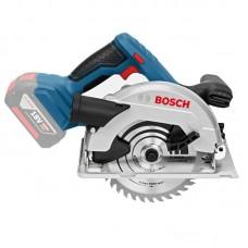 Fierastrau circular compatibil cu acumulator Bosch ProfessionalGKS 18V-57 06016A2200