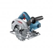Ferastrau circular Bosch Professional GKS 600 06016A9020, 1200W, 5200 RPM, 55mm