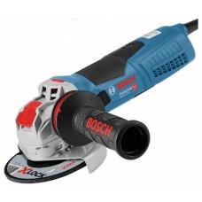 Polizor unghiular Bosch Professional GWX 17-125 S 06017C4002 1700W, 125mm