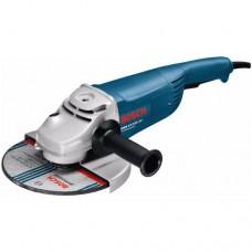 Polizor unghiular Bosch Professional GWS 22-230 JH 0601882M03, 2200 W, 6500 RPM, 230 mm