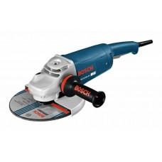 Polizor unghiular Bosch Professional GWS 24-230 JH 0601884M03 2400W, 230mm