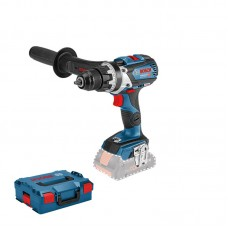 Masina de gaurit/insurubat compatibila cu acumulatori Bosch Professional GSR 18V-110 C - SOLO 06019G0109
