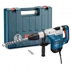 Ciocan rotopercutor SDS-Max Bosch Professional GBH 5-40 DCE 0611264000, 1150W, 3050 ppm, 11J
