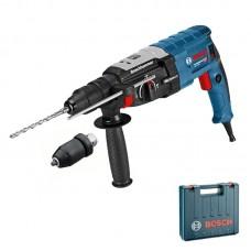 Ciocan rotopercutor cu SDS plus Bosch Professional GBH 2-28 F 0611267600, 3.2J, 880W