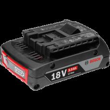 Acumulator Bosch GBA 18V 3.0Ah 1600A012UV