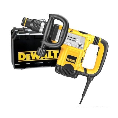 Ciocan demolator DeWalt D25831K-QS SDS-Max 6.1KG 1250W