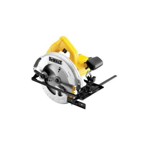 Ferastrau circular DeWalt DWE550-QS D165MM 1200W 55MM
