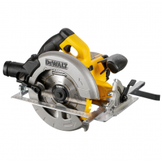 Ferastrau circular DeWalt DWE575K-QS  D190mm 1600W 65mm