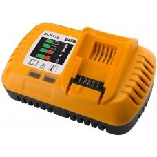 Incarcator rapid acumulatori DeWALT  18V, DCB118