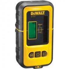 Detector pentru nivela laser, Dewalt DE0892, 2 linii