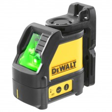 Nivela laser DeWalt DW088CG 2 linii verde