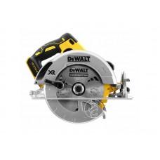 Ferastrau circular 18V XR BL T-STAK Dewalt DCS570NT fara acumulator si incarcator