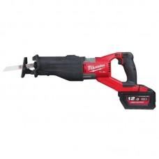 Fierastrau alternativ compatibil cu acumulator Milwaukee M18 FSX-121X 4933464484