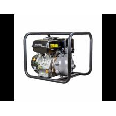 Motopompa apa curata 1 1/2'' inalta presiune HYUNDAI HYH40-2