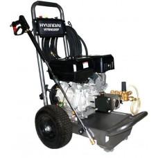Curatitor cu presiune HYUNDAI motor termic 270 BAR HYW4000P