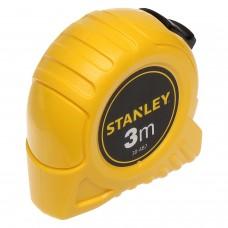 Ruleta STANLEY 3m 0-30-487