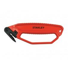 Cutit/Cutter cu siguranta pentru deschiderea cutiilor STANLEY 0-10-244