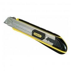 Cutit/Cutter FATMAX cu lama lunga STANLEY 9mm(plus 6 lame) 0-10-475