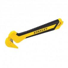 Cutit/Cutter cu protectie pentru folie,chinga STANLEY STHT10356-0