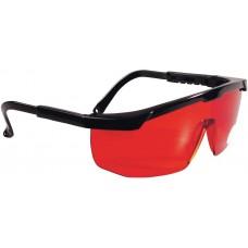 Ochelari citire fascicol laser (rosu) STANLEY 1-77-171