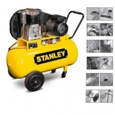 Compresor Stanley B 350/10/100 100L 28FA504STF028