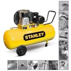 Compresor Stanley  200 litri B 480 10 200T 36LA601STF035