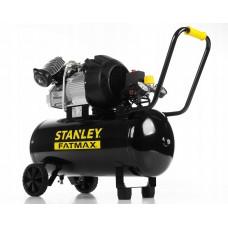 Compresor Stanley Fatmax 2 cilindri DV2 400/10/50L 10bar 3CP 8119500STF522