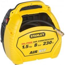 Mini compresor Stanley 8 bar 8215190STN595