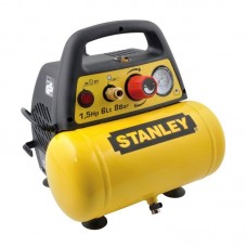 Comprestor Stanley DN200/8/6 6L C6BB304STN039