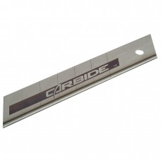 Set 10 lame TUNGSTENCARBIDE fractionabila Cutter 18mm STANLEY STHT2-11818